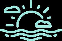 sunset-icon